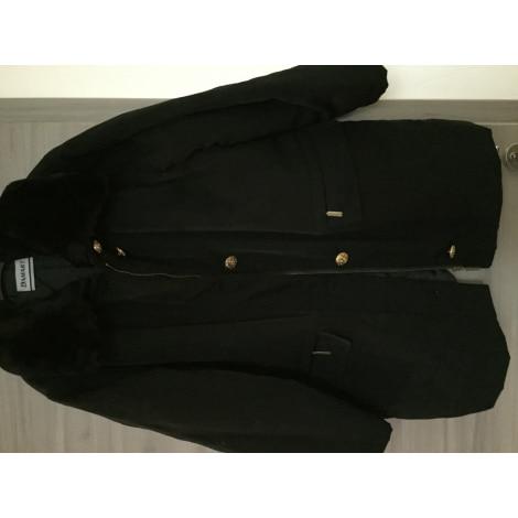 Manteau DAMART Noir