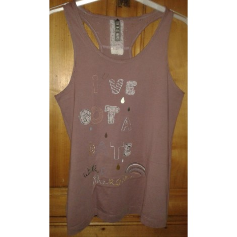 Top, Tee-shirt CAPRICE DE FILLE Multicouleur
