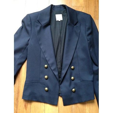 Blazer, veste tailleur PABLO GERARD DAREL Bleu, bleu marine, bleu turquoise