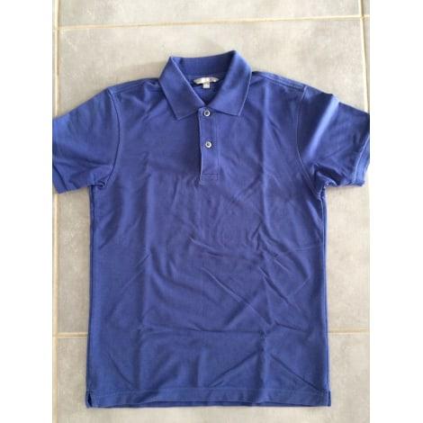 Polo UNIQLO Bleu, bleu marine, bleu turquoise