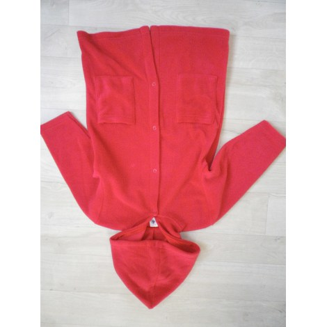 Robe de chambre petit bateau 3 4 ans rouge 2294281 - Robe de chambre fille petit bateau ...