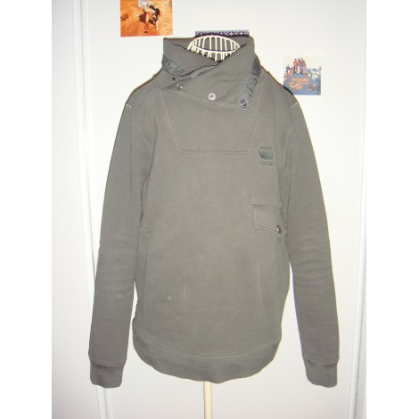 Pull G-STAR Gris, anthracite