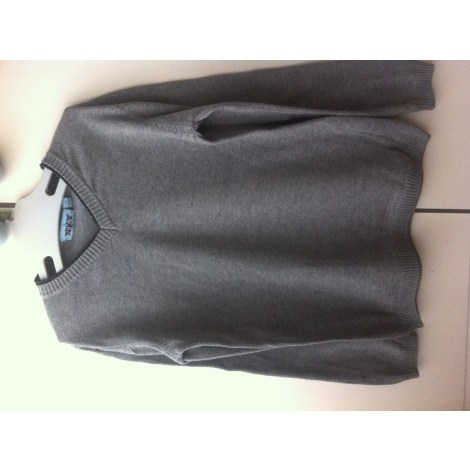 Pull NKY Gris, anthracite