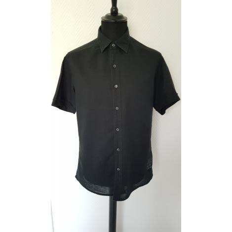 Short-sleeved Shirt ESPRIT Black