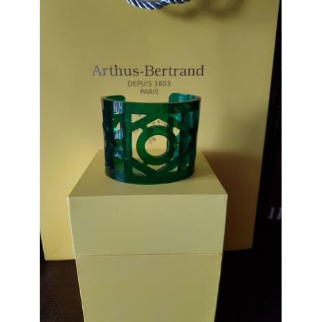 Bracelet ARTHUS BERTRAND Vert