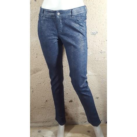 Jeans droit ONE STEP Bleu, bleu marine, bleu turquoise