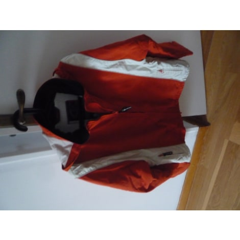 Blouson de ski EIDER Orange
