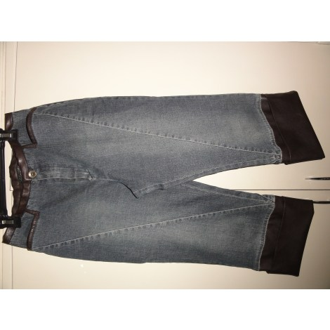 Tailleur pantalon ONE STEP Bleu, bleu marine, bleu turquoise