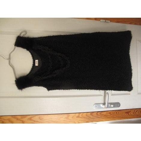 Robe tunique MOLLY BRACKEN Noir