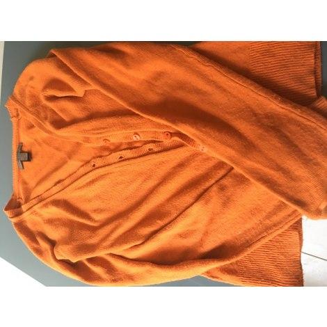 Gilet, cardigan ZARA Orange