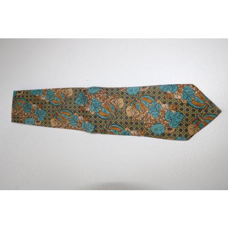Cravate DIOR Multicouleur