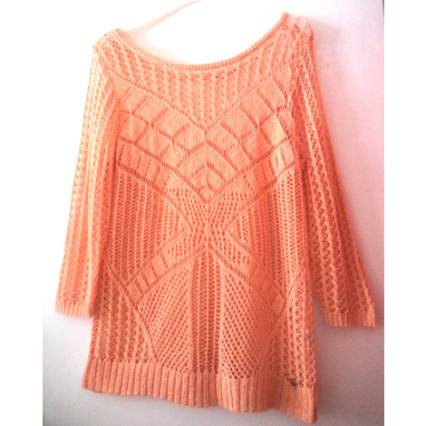 Pull GUESS Orange