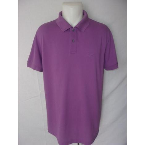 Polo HUGO BOSS Violet, mauve, lavande