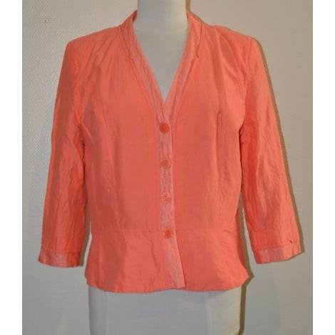 Blazer, veste tailleur SCOTTAGE Orange