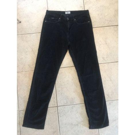 Pantalon droit CERRUTI 1881 Noir