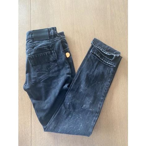 Jeans slim GIVENCHY Noir