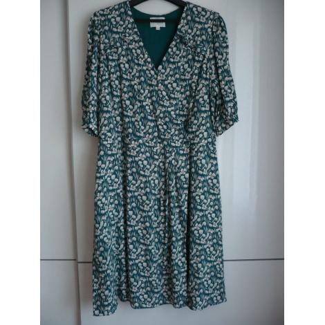 Robe courte MAISON 123 Vert