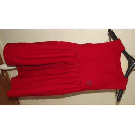 Robe CACHAREL Rouge, bordeaux