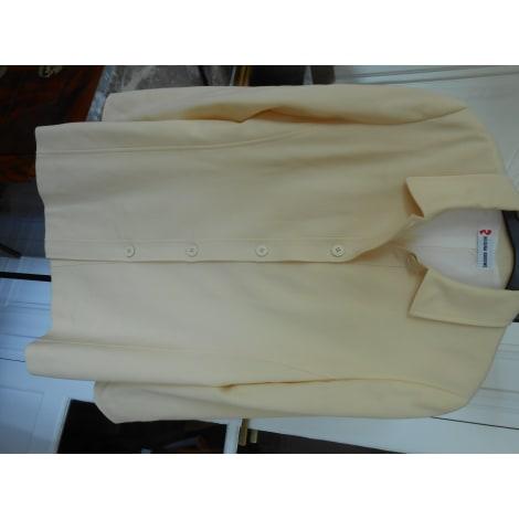 Blazer, veste tailleur REGINA RUBENS Jaune