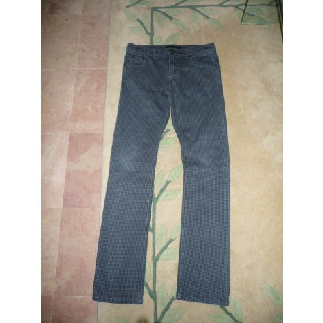 Pantalon IKKS Multicouleur