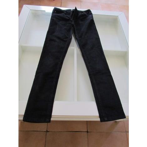 Pantalon MONOPRIX Noir