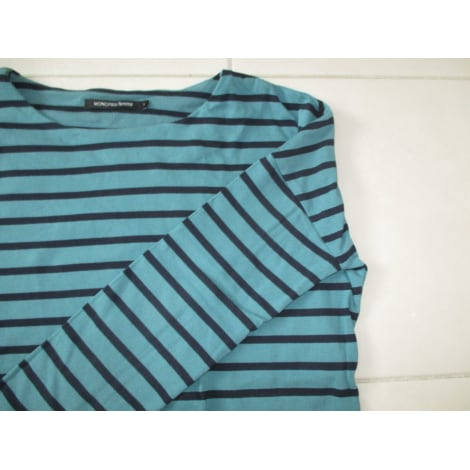 Top, tee-shirt MONOPRIX Vert