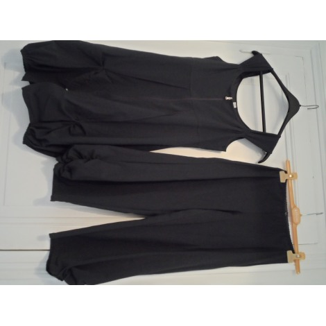 Tailleur pantalon DECA Gris, anthracite