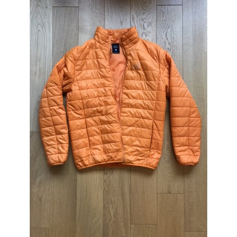 Doudoune ELEMENT TERRE Orange