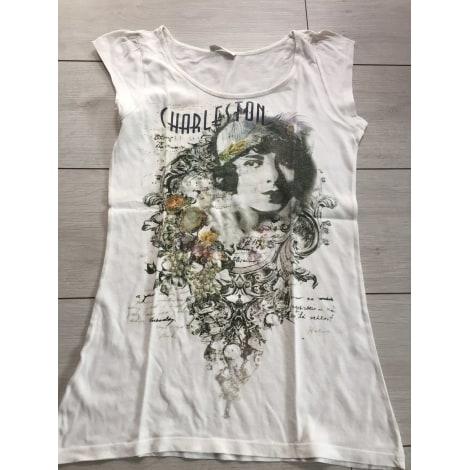 Top, tee-shirt PROMOD Multicouleur
