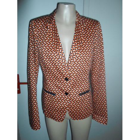 Blazer, veste tailleur LIU JO Orange