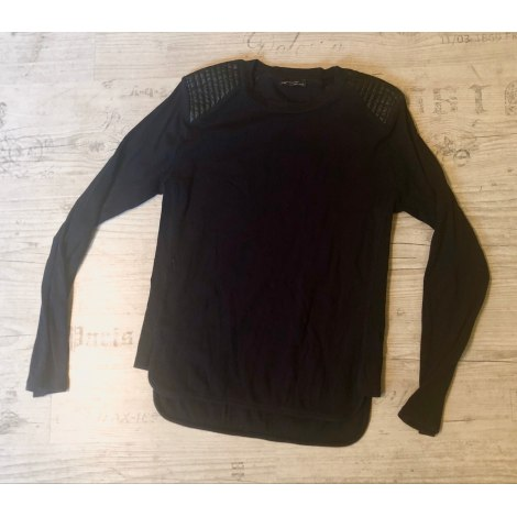 Sweat ZARA Noir