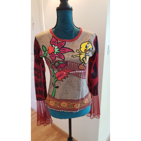 Pull LOONEY TUNES Multicouleur