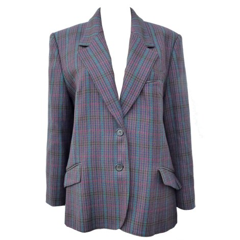 Blazer, veste tailleur WEINBERG Multicouleur