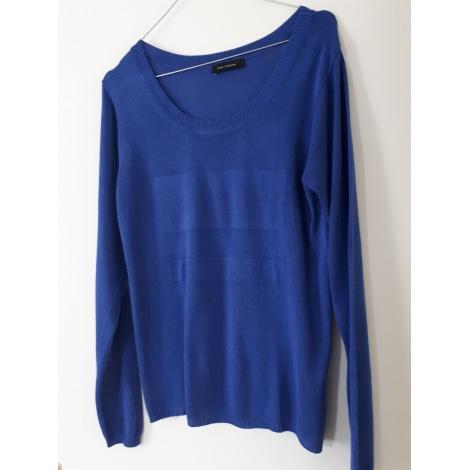 Pull COP-COPINE Bleu, bleu marine, bleu turquoise