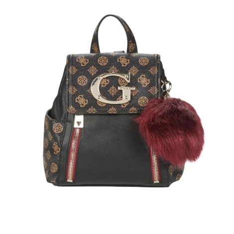 Backpack GUESS Black