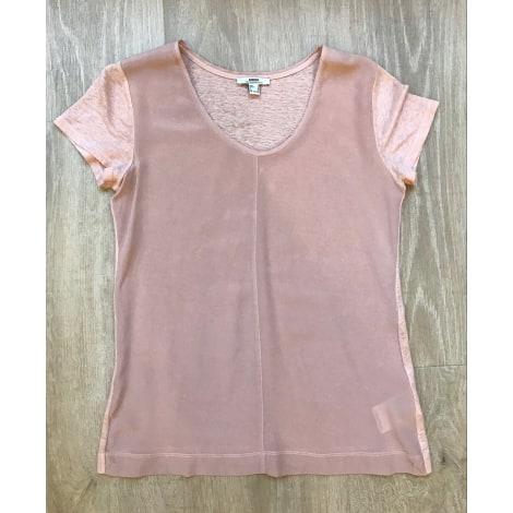Top, tee-shirt MEXX Rose, fuschia, vieux rose