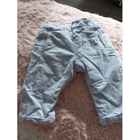 Pantalon HUGO BOSS Bleu, bleu marine, bleu turquoise