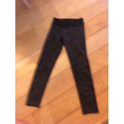 Pantalon de fitness ADIDAS Noir