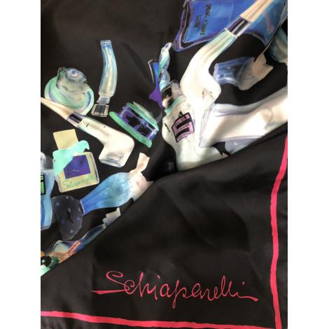 Foulard SCHIAPARELLI Multicouleur