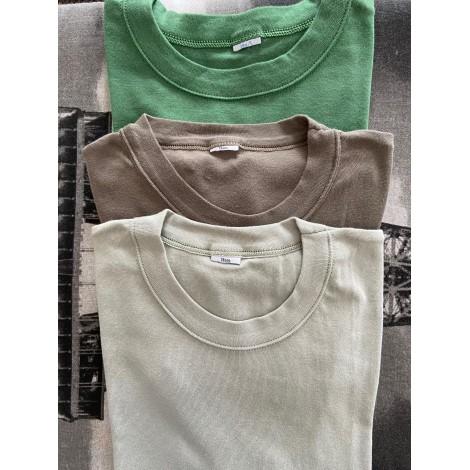 Tee-shirt PETIT BATEAU Marron