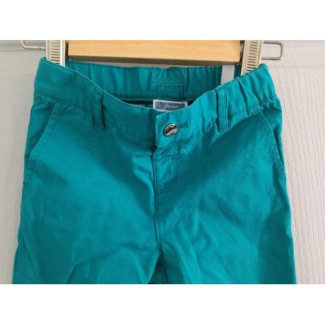 Pantalon JACADI Vert
