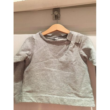 Sweat JACADI Gris, anthracite