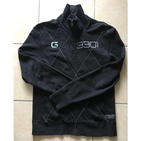 Gilet, cardigan G-STAR Noir