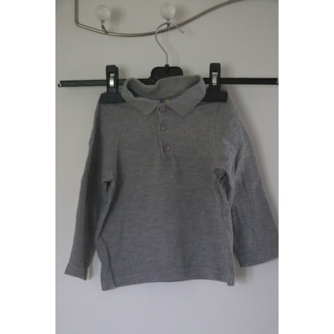 Polo ORCHESTRA Gris, anthracite