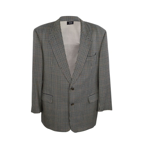 Veste de costume HUGO BOSS Multicouleur