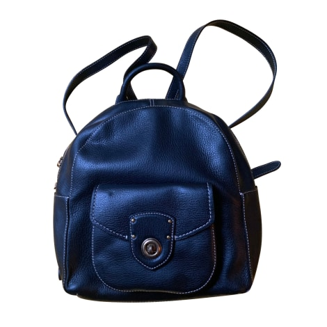 Backpack RALPH LAUREN Black