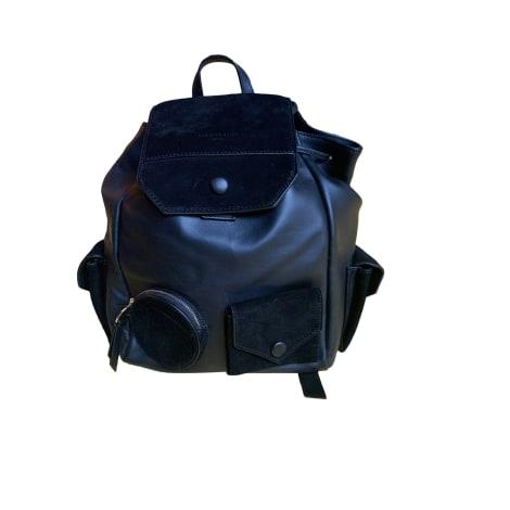 Backpack LIEBESKIND Black