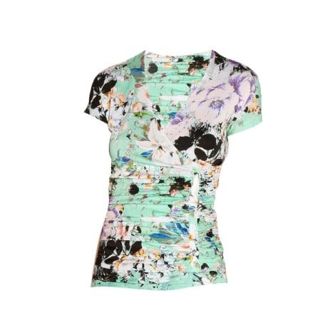 Top, tee-shirt ETRO Multicouleur