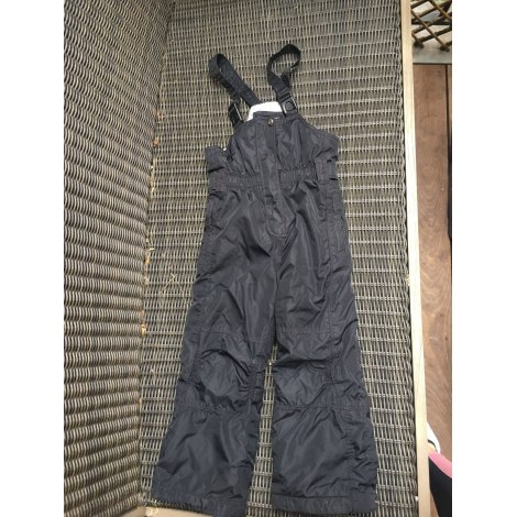 Pantalon de ski POIVRE BLANC Noir