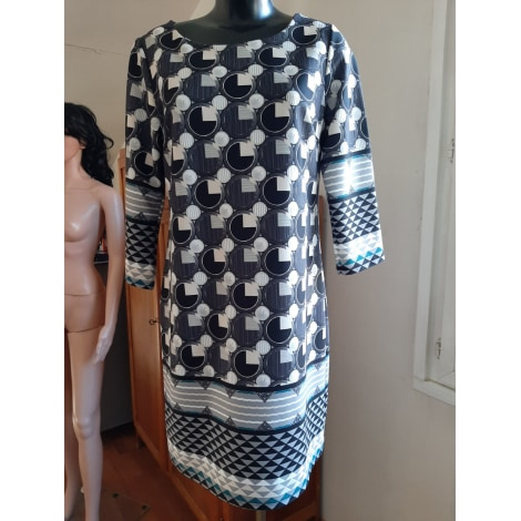 Robe courte CHARLOTTE Multicouleur